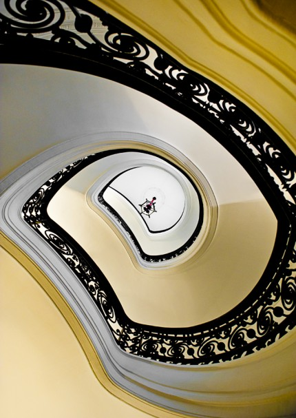 Fotógrafo de Arquitectura e Interiores